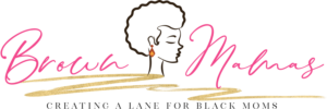 Brown Mamas logo